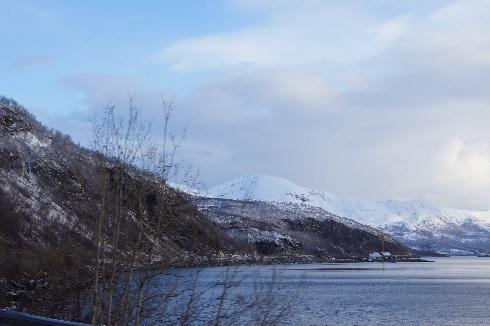 Wetter Norwegen