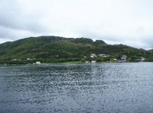 Für diesen Anblick hilft euch die Norwegische Krone :-)