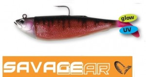 Savage Gear Cutbait Herring Mama Rosa 1