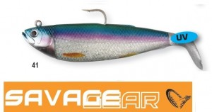 Savage Gear Cutbait Herring Real Herring