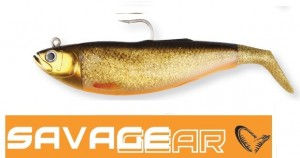 Savage Gear Cutbait Herring Red Fish