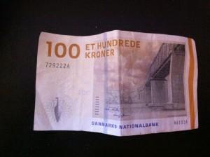 Dänische Krone