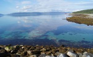 Richtiger Umgang mit Gezeiten beim Meeresangeln